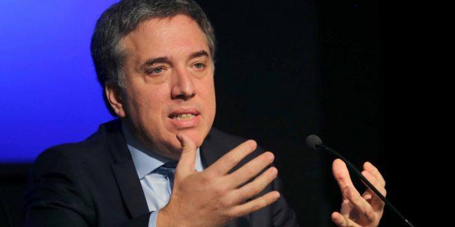 Nicolás Dujovne será el máximo responsable de la economía del país