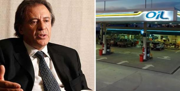 Oil Combustibles , la empresa de Cristobal Lopez , cerca de la quiebra