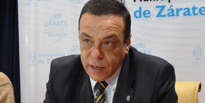 Procesaron al intendente de Zárate Osvaldo Caffaro por desvío millonario y obras jamás hechas