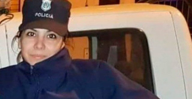 ROCIO VILLAREAL, LA POLICÍA BALEADA SE REPONE FAVORABLEMENTE