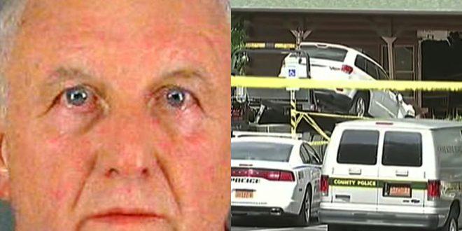 Asesinó con su auto a su hija y a su nuera mientras almorzaban en un restaurante