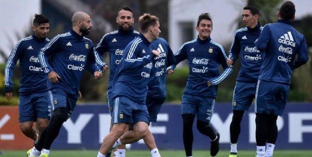 Jugador de la Selección Argentina recibió fuertes amenazas de muerte