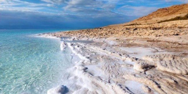 Zona muerta del tamaño de Escocia está devorando el Golfo de Omán