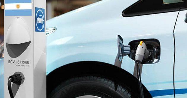 Los autos híbridos y eléctricos que se vienen en Argentina