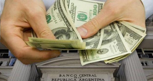 El Banco Central ofreció U$S 5.000 millones pero solo vendió U$S 400 millones y cerró $25,51