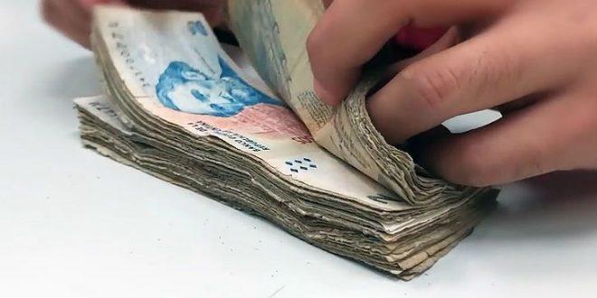 Este jueves 31 de mayo dejan de circular los billetes de dos pesos
