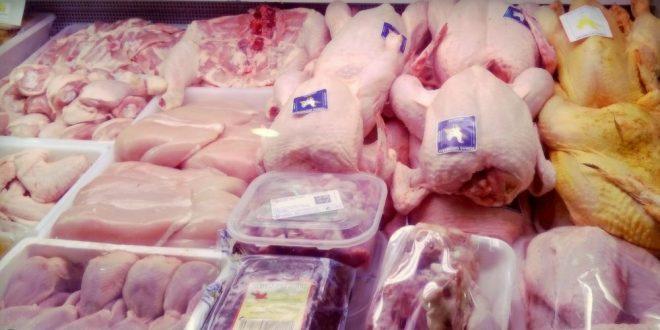 La carne aviar argentina se exportará nuevamente al Uruguay