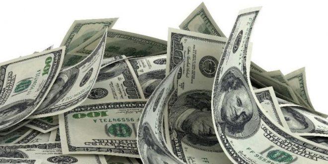 El dólar inició la semana con suba de nueve centavos y cerró a $ 25,25
