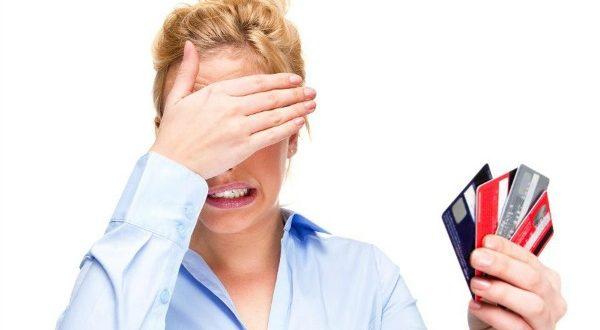 Desde junio será más caro endeudarse con la tarjeta de crédito