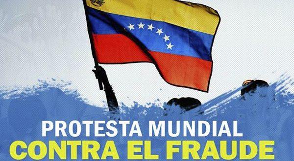 Venezuela vota en unas elecciones en las que casi nadie cree
