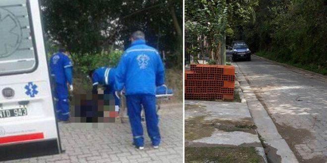 Salió de los yuyos llorando y a los gritos: la violaron entre dos hombres