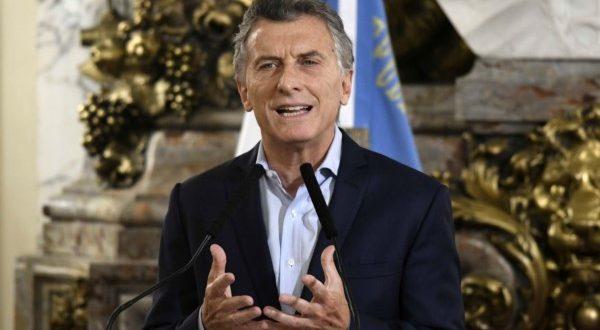 """Macri le pidió al peronismo que no se deje """"llevar por las locuras de Cristina Kirchner"""""""