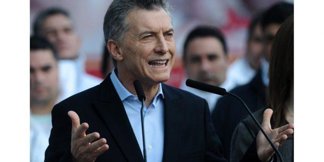 Macri vetará inmediatamente la ley de tarifas que se votará