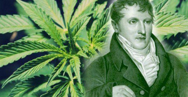 El plan de Belgrano para cultivar cannabis en el suelo de la Patria