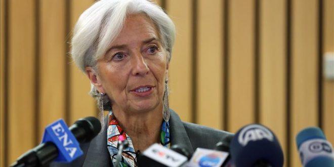 El FMI dará el primer pago de 15 mil millones de dólares