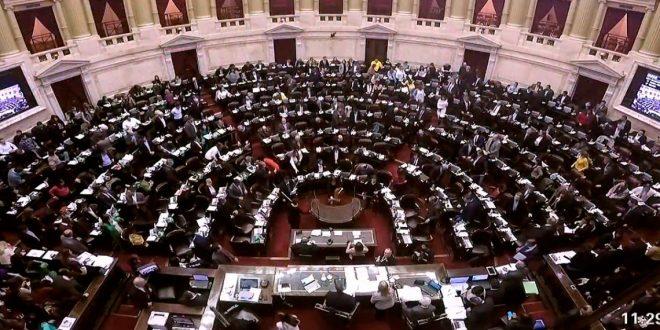El debate en Diputados por el aborto legal y gratuito miralo en vivo aquí