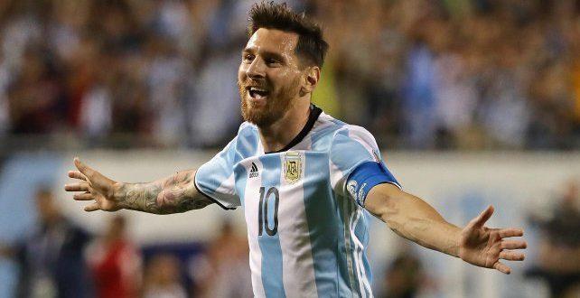 El mensaje del papa de Messi a la Selección argentina