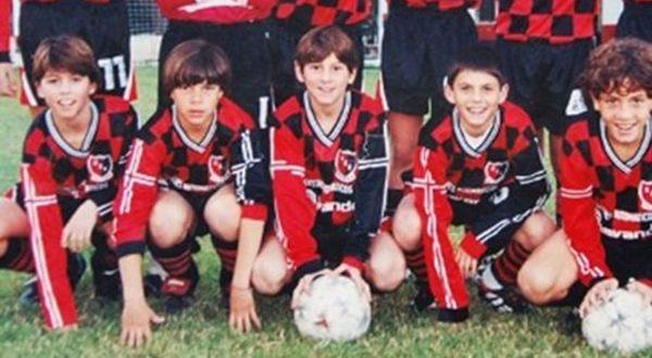 La anécdota de Lio Messi cuando tenía 11 años