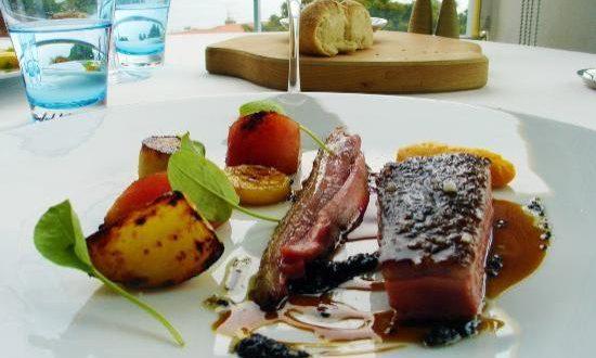 El restaurante del Argentino Mauro Colagreco entre los tres mejores del mundo