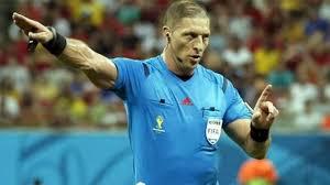 Por qué la FIFA eligió al argentino Pitana como árbitro del partido inaugural del Mundial