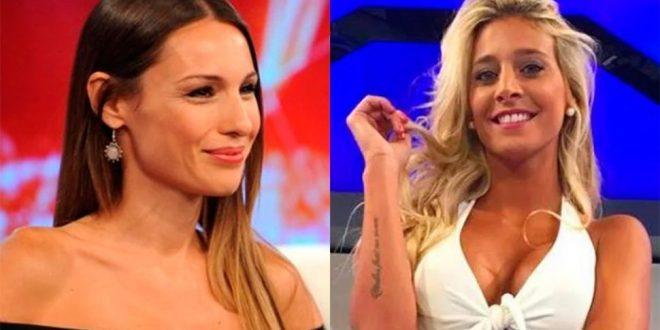 Video: Tensión entre Pampita y Sol Pérez en pleno programa
