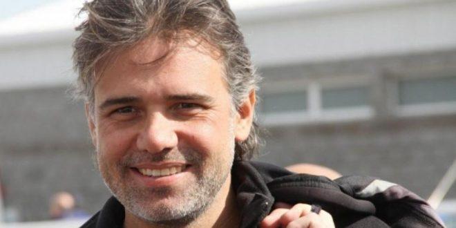 Di Palma dona riñón para salvarle la vida a su hija