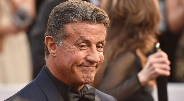 Sylvester Stallone acusado de violación