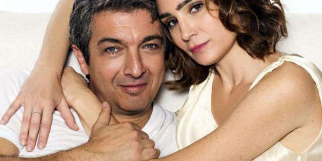 Valeria Bertuccelli se animó a hablar de la mala experiencia que se llevó trabajando con Ricardo Darín