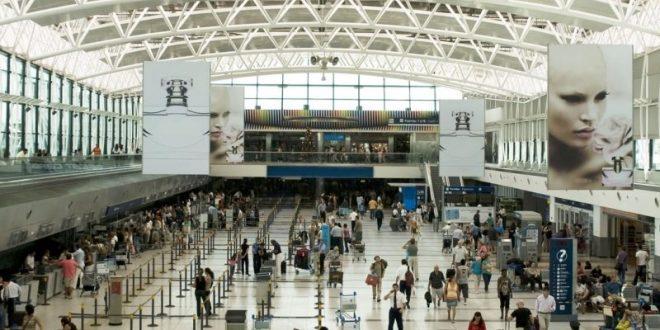 Nuevas medidas para reforzar los controles en la frontera y los aeropuertos