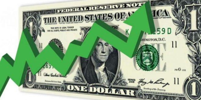El dólar ya se paga por encima de los 27 pesos