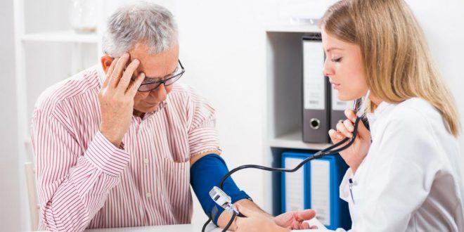 Señales corporales que podrían alertar hipertensión