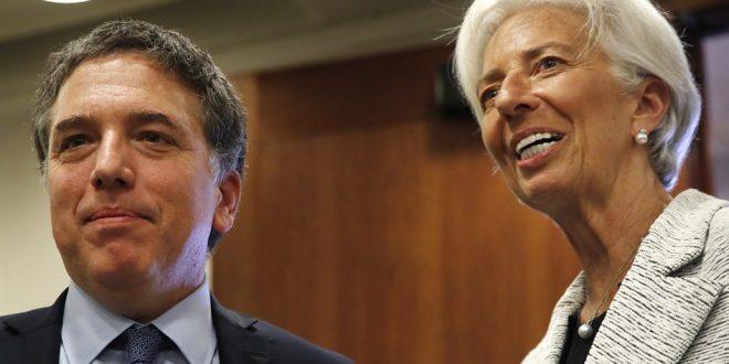 Las medidas que tomará el Gobierno tras el acuerdo con el FMI