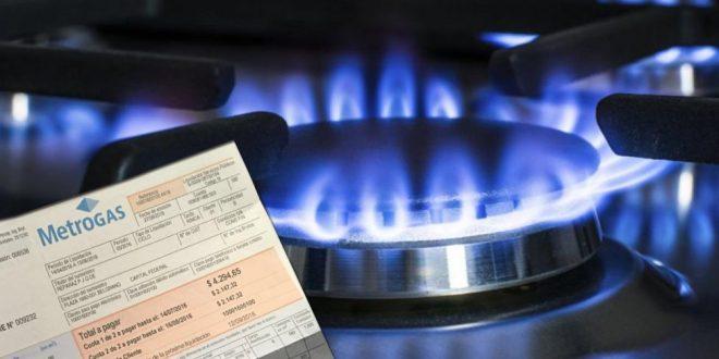 Cómo adherir al mecanismo de pago en cuotas del Gas