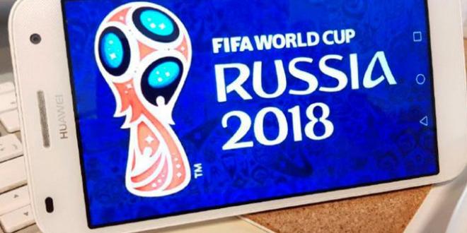 Como ver los partidos del Mundial gratis desde el celular