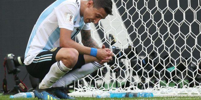 Mientras se define el futuro de la Selección Argentina, Ángel Di María dio un inesperado mensaje
