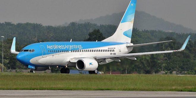 Aerolineas Argentinas ya ofrece vuelos a $499