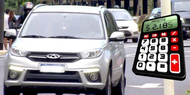 Cuánto cuesta mantener un auto en Argentina