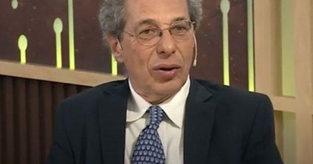Apuñalaron al economista Daniel Marx en un asalto