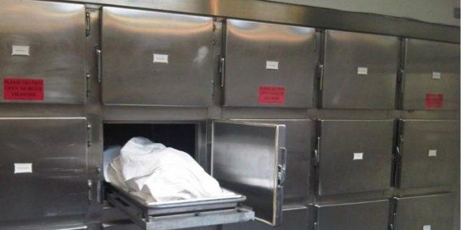 Encontraron viva en la morgue a una mujer declarada muerta en un accidente