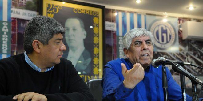 Gobierno multó a Camioneros con $800 millones por incumplir conciliación obligatoria