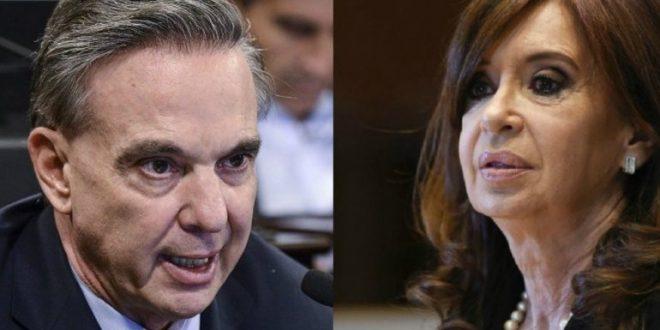 """Pichetto: """"La candidatura de Cristina Kirchner consolida el triunfo de Cambiemos"""""""