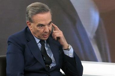 """Video: Pichetto """"La candidatura de Cristina consolida el triunfo de cambiemos""""."""