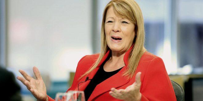 Stolbizer denuncia hoy a aportantes truchos de Cambiemos