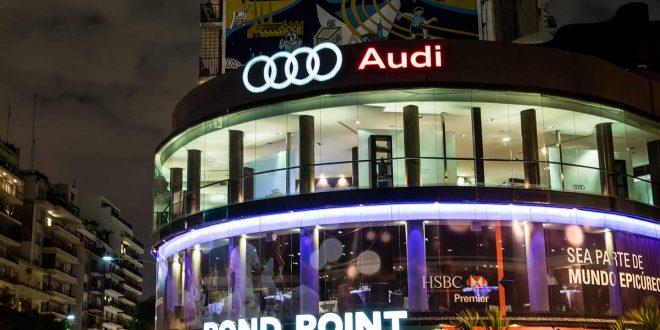 Cerró el bar Rond Point, uno de los íconos de los 90