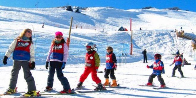Turistas gastaron más de $ 21 mil millones en las vacaciones de invierno