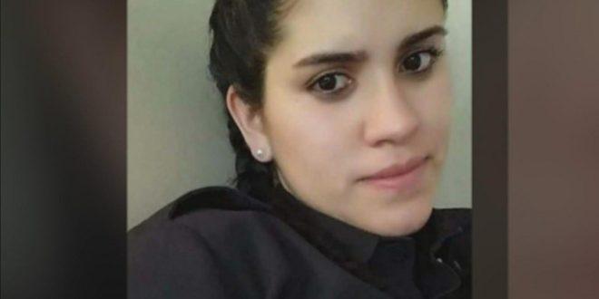 El dramático audio de Whatsapp de Lourdes Espíndola, la policía baleada en Ituzaingó