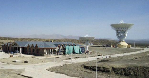 New York Times alerta sobre la base del ejército chino en la Patagonia