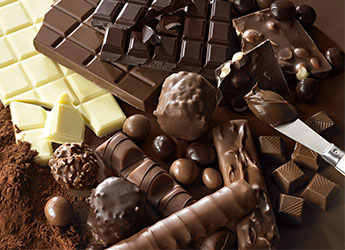 Una empresa busca catadores de chocolates
