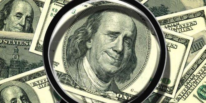 Dólar: en el cierre de la semana, cortó la racha alcista y finalizó a $28,27