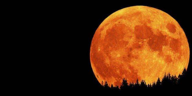 Se viene el eclipse total de Luna más largo del siglo XXI
